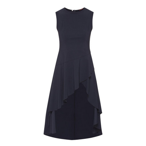 Wink Sleeveless Dress , ${color}
