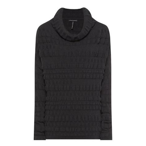 Bubble Knit Sweater, ${color}