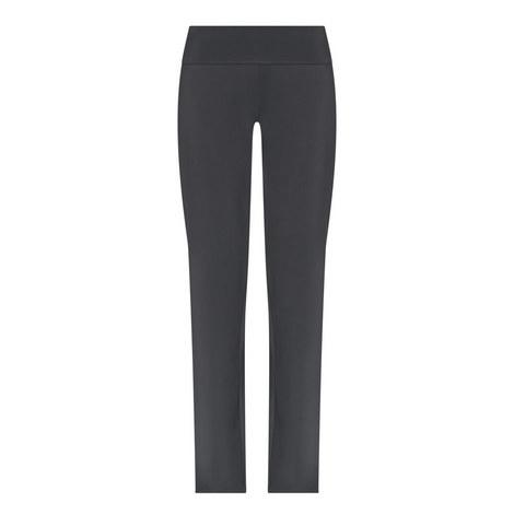 Chloé Wide Fit Trousers, ${color}
