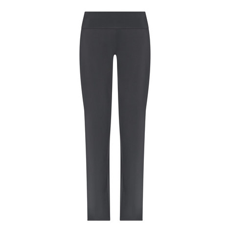 Chloé Wide Fit Trousers, ${color}