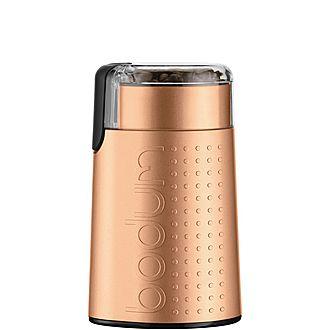 Bistro Electric Coffee Grinder