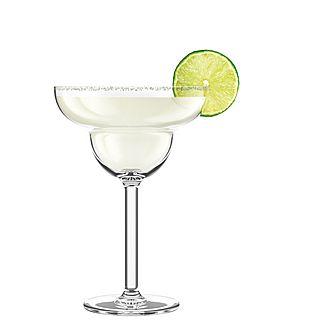 Set of 4 Margarita Glasses
