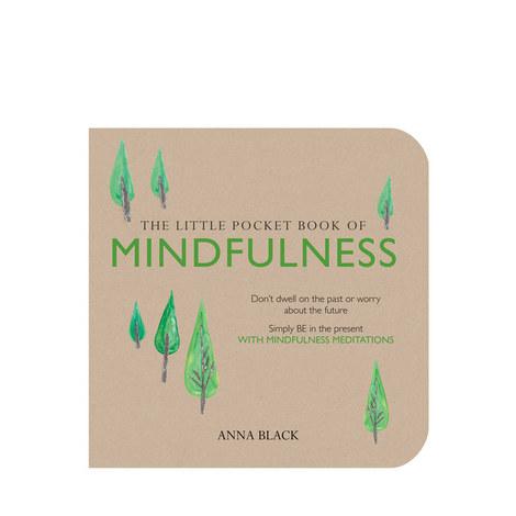 Pocket Book of Mindfulness, ${color}