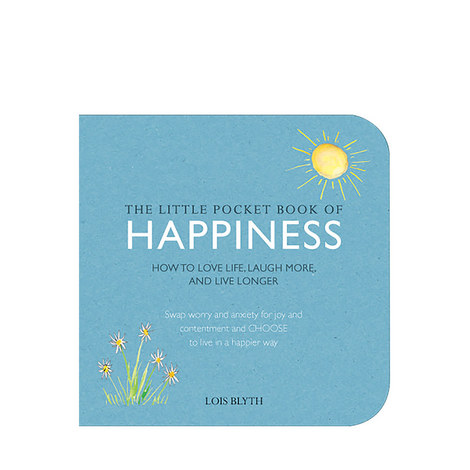 Pocket Book of Happiness, ${color}