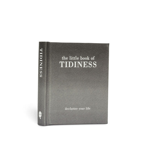 The Little Book Of Tidiness By Kim Quadrille, ${color}