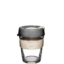 Brew Reusable Coffee Cup Medium