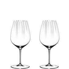 Cabernet Glasses Set of 2