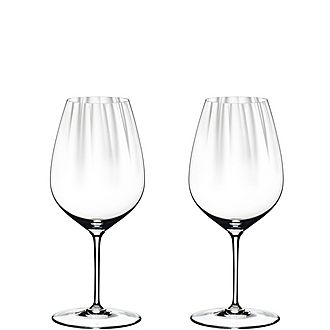 Cabernet Glasses Set of 2