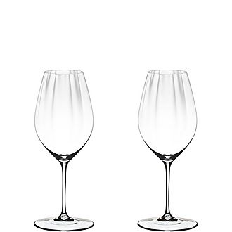 Riesling Glasses Set of 2