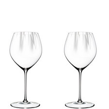 Chardonnay Glasses Set of 2