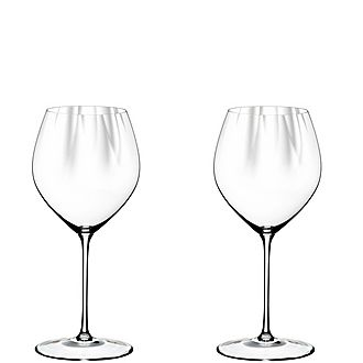 Chardonnay Glasses Set of 2