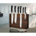 Classic 7-Piece Knife Block Set, ${color}