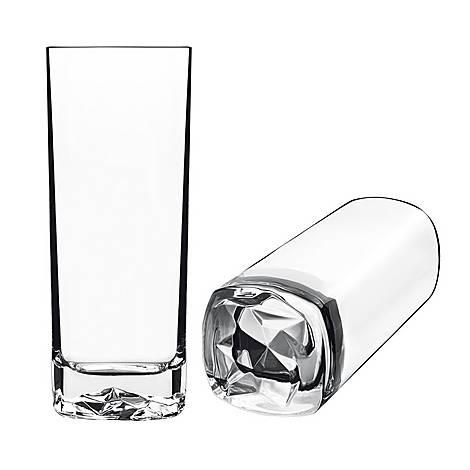 4-Piece High Ball Glasses, ${color}