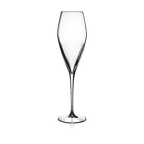 Set of Six Champagne/Prosecco Glasses, ${color}