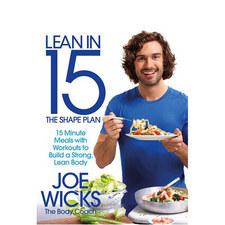 Joe Wicks - Lean In 15: The Shape Plan