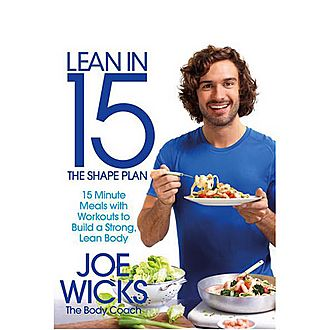 Joe Wicks - Lean In 15: The Shape Plan