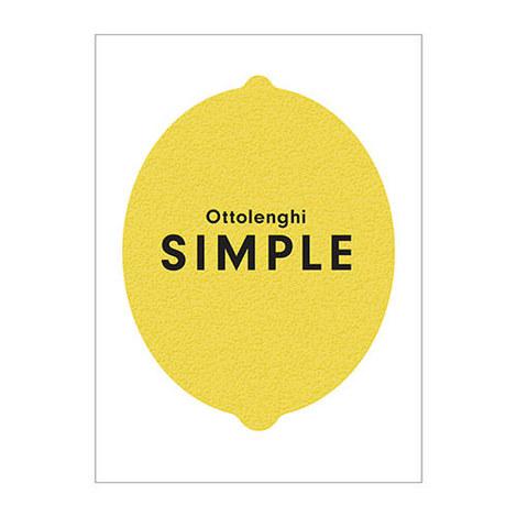 Simple by Yotam Ottolenghi, ${color}