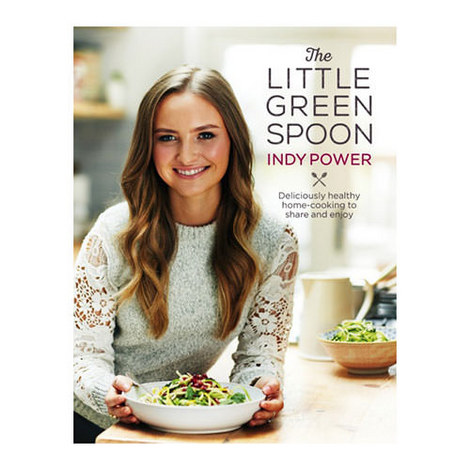 Indy Power - The Little Green Spoon, ${color}
