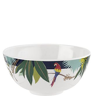 Parrots Bowl