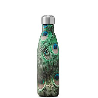 Peacock Bottle 17oz