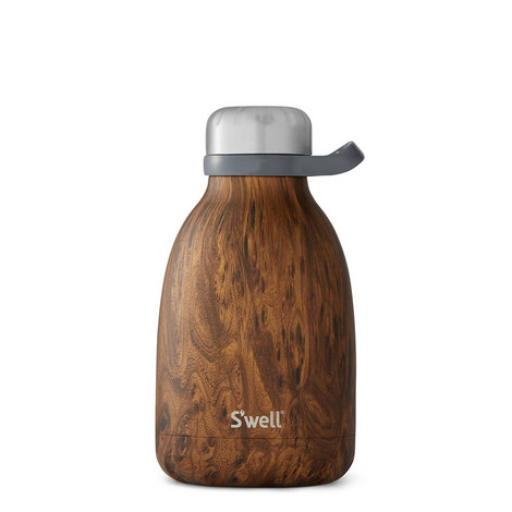 Teakwood Roamer Water Bottle 1.2L, ${color}