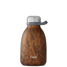 Teakwood Roamer Water Bottle 1.2L
