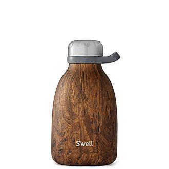 Teakwood Roamer Water Bottle 1.2L