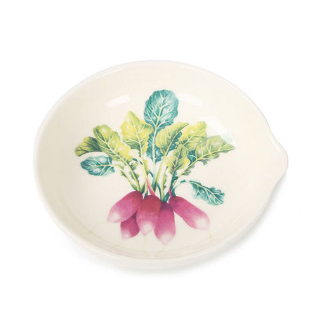 Orto Small Bowl With Lip, ${color}