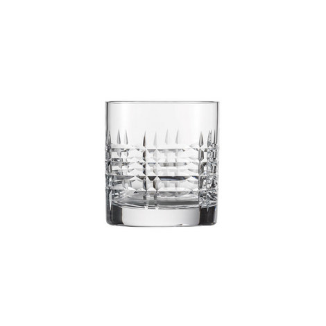 Tritan Old Fashioned Whiskey Glass, ${color}
