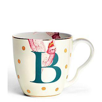 Alphabet Mug B