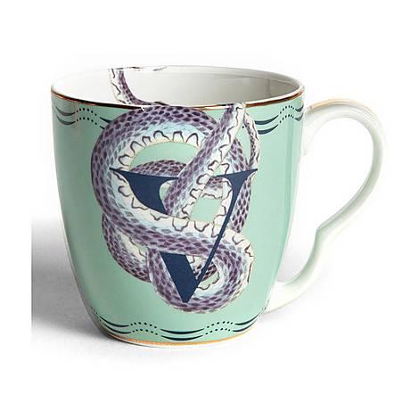 Alphabet Mug V, ${color}