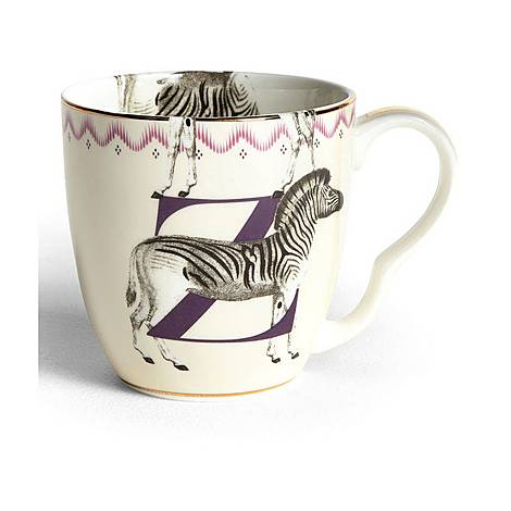 Alphabet Mug Z, ${color}