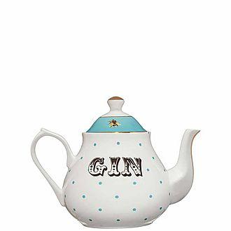 Gin Teapot