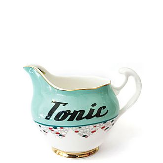 Tonic Cream Jug