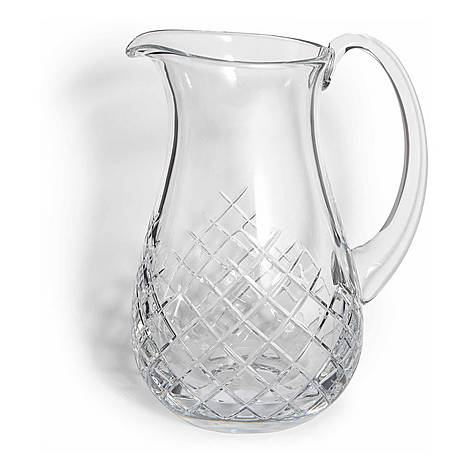 Barwell Crystal Pitcher, ${color}