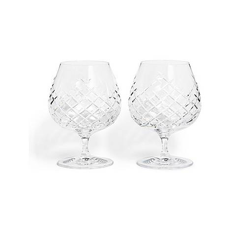 Set of Two Barwell Brandy Glasses, ${color}