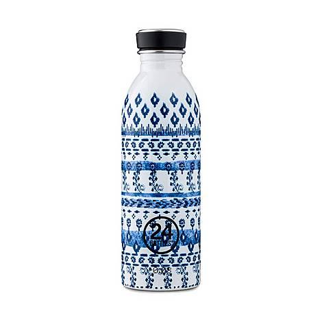 Indigo Urban Bottle 500ml, ${color}