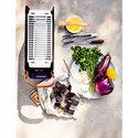 BBQ Portable Outdoor Grill, ${color}