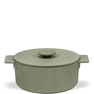 Surface Enamel Cast Iron Pot
