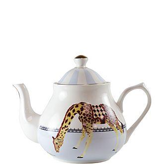 Giraffe Teapot 1L