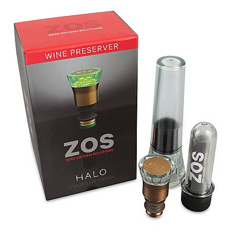 ZOS Wine Preserver, ${color}