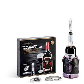 Therm Au Rouge Gift Set