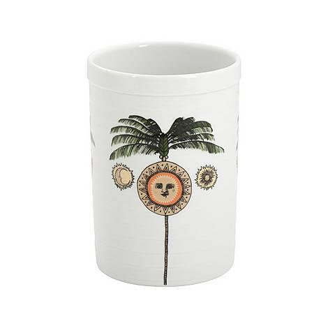 Oasis Storage Jar, ${color}