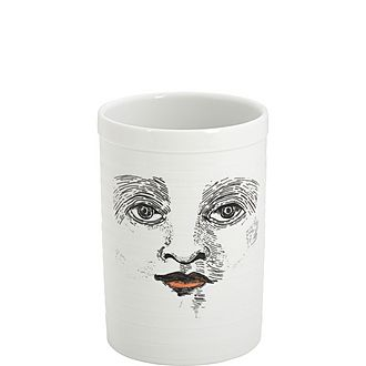 Face Storage Jar