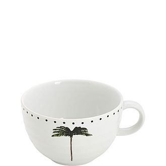 Oasis Cappuccino Cup