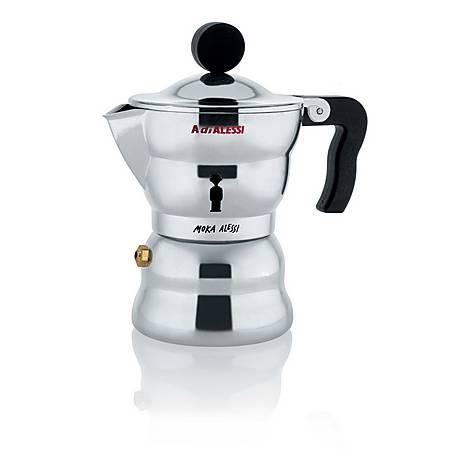 Moka One-Cup Espresso Coffee Maker, ${color}