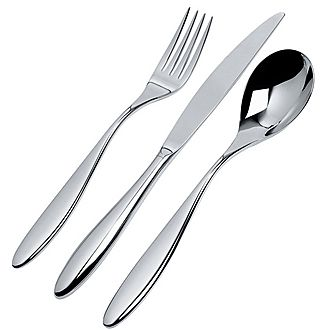 Mami Twenty-Four Piece Cutlery Set