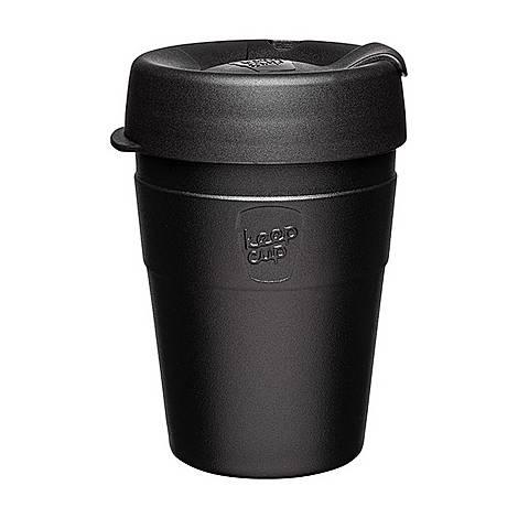 Black Thermal KeepCup 12oz, ${color}