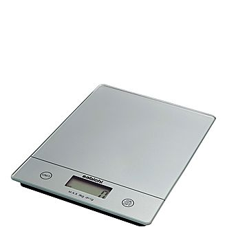 Digital 5kg Slim Line Kitchen Scales