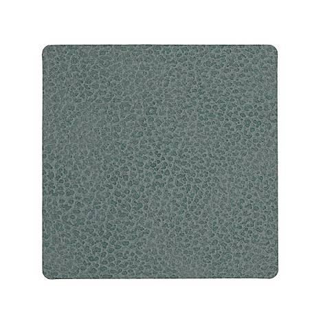 Square Hippo Glass Mat 10cm, ${color}